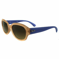 Ray-Ban Oval 100% UV Sunglasses for Women