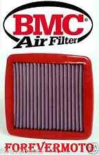 BMC FILTRO ARIA SPORTIVO MOD RACE AIR FILTER PER SUZUKI GSX-R 750W 1992 1993