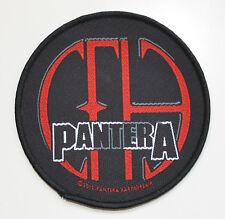 PANTERA-CFH-patch - 9,6 cm - 164503