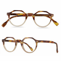 Men Women Blue Light Blocking Reading Glasses Vintage Readers Glasses +1.0~+3.50