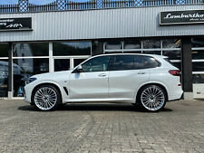 Pristus Alufelgen 9,5+10,5x 22 Zoll Winterfelgen Winterräder BMW X5 X7 G5X G7X