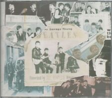 THE BEATLES - Anthology Vol.1 2CD 1995 LENNON McCARTNEY Exc original cond FATBOX