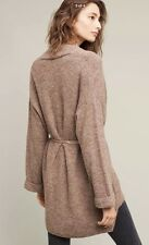 Vallon Cardigan Size XL Moth Sweater NWT Made In Italy