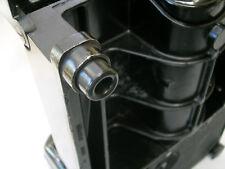 Set di 5 222K SINGER macchina da cucire Piedini in Gomma Base Cuscino adatta anche 401G/411G