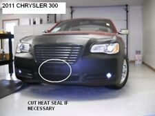 Lebra Front End Mask Cover Bra Fits Chrysler 300 2011 2012 2013 2014 11 12 13 14