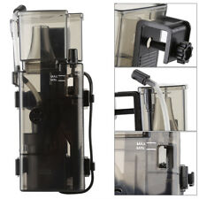 220V Aquarium Fish Tank Protein Skimmer Pump Filter Salt Water Powerhead Acrylic