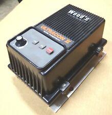 3hp Tb Woods Model D1c0030 Ultracon 2 Ii Scr Dc Motor Drive Speed Control 230v