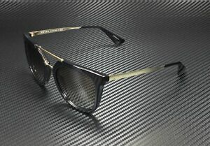 PRADA PR 13QS 1AB0A7 Catwalk Black Grey Gradient 54 mm Women's Sunglasses