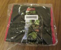 Supreme Raphael Tee T-Shirt Size Medium Red SS21 Ninja Turtles Brand New 2021 DS