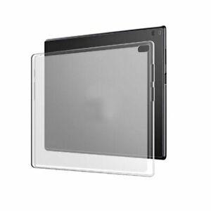 """TPU Soft Back Case For Lenovo Tab 4 10 TB-X304 and Tab 4 10 Plus TB-X704 10.1"""""""
