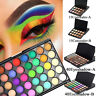 40 Colors Eyeshadow Palette Matte Powder Eye Shadow Makeup Shimmer PRO Kit Set