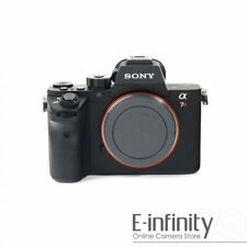 NEW Sony Alpha a7R II Mirrorless Digital Camera Body Only a7R Mark 2