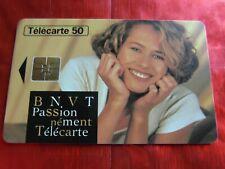 RARE TELECARTE - F 639E - BNVT 96 - SO3 - N° LOT EN VAGUE - LUXE - Cote 9 € ++