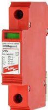 Dehnguard 900 600  Dehn DG Typ 275 Überspannungsableiter 900600 NEU,OVP D59k