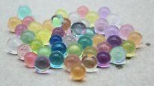 200 g Wassergelperlen Wasser Gel Perlen Wasserspeicher Pflanzen ca. 2-2,5mm bunt