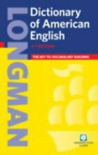 Longman Dictionary of American English, 4th Edition paperback (brandnew)