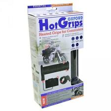 Oxford Essential Commuter HotGrips Universal Heated Grips Low Power Draw