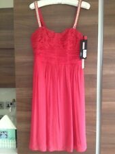 M&S Autograph Silk Evening/Party/special occasion Dress. Size 12. RRP £110