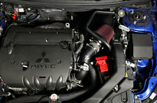 K&N Cold Air Intake Kit Fits 2015-2016 Lancer 2.0L 2.4L w/Manual Transmission