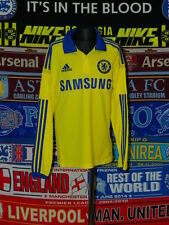 5/5 Chelsea boys 13/14 years 164cm MINT football shirt jersey trikot soccer