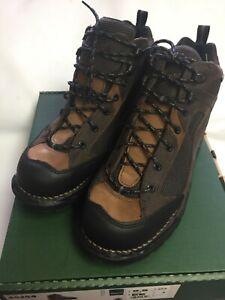 Danner Boots Men's Radical 45254 Dark Brown