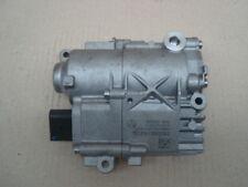 Mercedes Benz  Ölpumpe Ölzusatzpumpe Automatikgetriebe  A2222700201