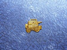 The Huber Mfg Co. Steam Tractor A Farm Classic Watch Fob