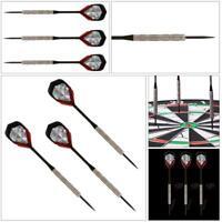 Kupfer Versilbert Beste Qualität 22G Stahlspitze Darts für Borsten Dartboar O1D6