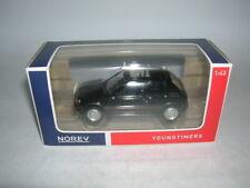 Norev Youngtimers Peugeot 205 GTI schwarz black, 1:43 Artikel 430201