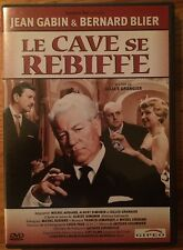 Le Cave Se Rebiffe (DVD in French with no subtitles, 2006)