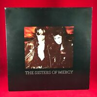 """SISTERS OF MERCY This Corrosion 1987 UK 12"""" Vinyl Single EXCELLENT CONDITION ##"""