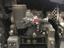 BELL & HOWELL FILMOSOUND 302-M MOVIE PROJECTOR 16MM Good Working Condition Japan