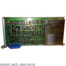 FANUC PCB A87L-0001-0015