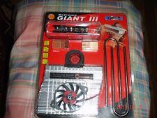 Thermaltake universal VGA cooler Extreme Giant III A1919 DIY kit 2 fans