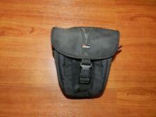 Genuine Lowerpro Camera Camcorder Case Travel Shoulder Bag - Rezo TLZ 10