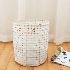 Unbranded Cotton Basket/Frame Laundry Baskets & Bins