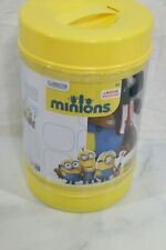 Minions Build A Minion Plush - 2 Toys in 1
