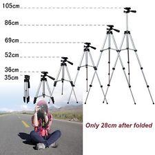 Hotsale Aluminium Digital Camera Camcorder Stand Tripod DSLR Canon Nikon Sony G