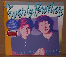 The Every Brothers Born Yesterday 1986 VINYL LP record SEALED cut out phil don