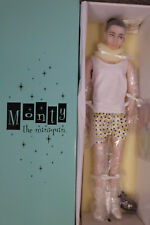 """D.A.E In A Snap Monty 17"""" Doll Anatomically Correct COA Limited Ed.  193/250"""