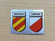 FIGURINE LAMPO / FLASH - CALCIO FLASH '82 - SCUDETTO: BENEVENTO/CAMPANIA ARGENTO