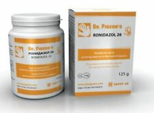 Ronidazole 20 For treatment & prevention Trichomonosis Hexamitiasis Pigeon