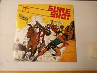 Ujama Sure Shot Vol. 1 - Various Artists - Vinyl LP 1987