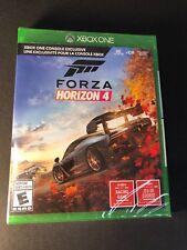 Forza Horizon 4 (XBOX ONE) NEW
