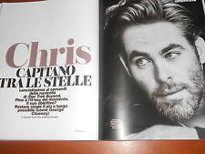 D.Chris Pine,qqq