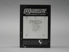 Computer Products PM804 Power Supply 15VDC