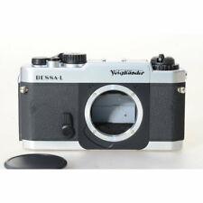 Voigtländer Bessa-L Kamera / 35mm Camera M39 Mount / SLR Gehäuse / Body