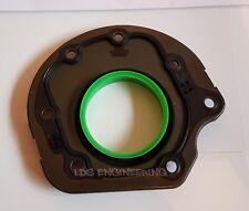 Ford Fiesta Courier van 1.8 8v Diesel TDCi Rear crankshaft oil seal + housing