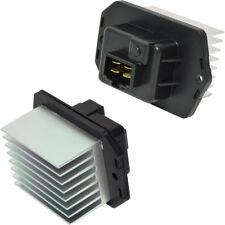 HVAC Blower Motor Resistor-Blower Resistor UAC SW 9962C