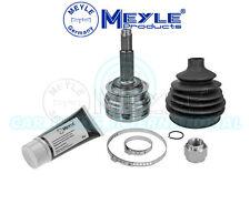 Meyle CV Joint Kit / DRIVE SHAFT JOINT KIT Inc Boot & GRASSO No. 29-14 498 0008